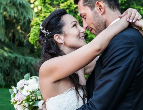 Der Hochzeitsfotograf – mehr als Bilder knipsen!