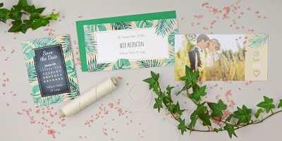 Hochzeitskarte Maria-Luigi kartenmacher