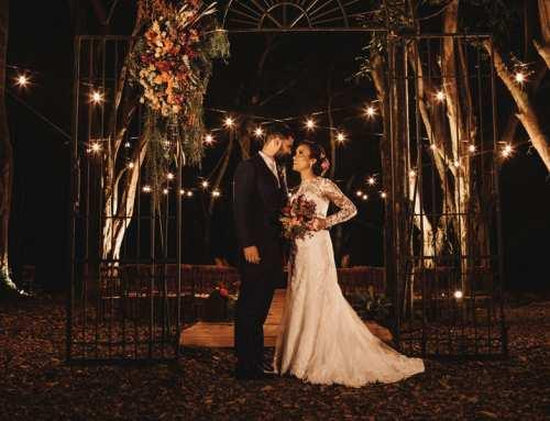 Was ist eine Vintage Hochzeit?