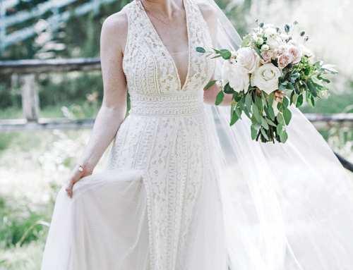Das perfekte Kleid zur Hochzeit – wie finde ich das?