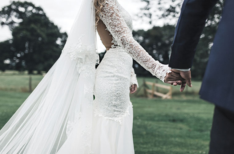 Hochzeitskleid in verschiedenen Stilrichtungen Blog