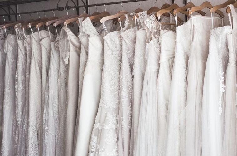 Welche Foorm soll mein Hochzeitskleid haben