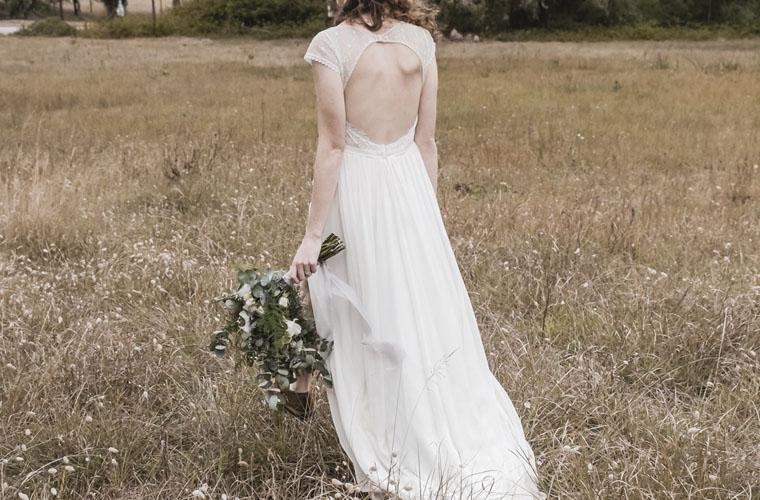 Welche Form soll mein Hochzeitskleid haben – Blogbeitrag